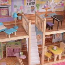 The Top 16 Free Dollhouse by Majestic Mansion Dollhouse
