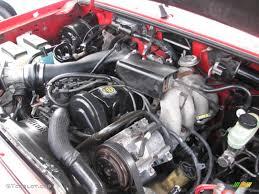 88 ford ranger specs 1997 ford ranger xl regular cab 2 3 liter sohc 8 valve 4 cylinder