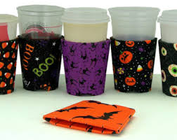 huggie drinks pocket koozie etsy