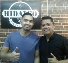 hidalgo manila barbershop home facebook