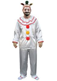 killer clown costume american horror story twisty the clown costume