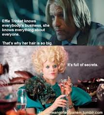 Hunger Games Memes Funny - 17 jokes only hunger games fans will understand