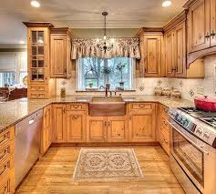 Country French Kitchen Cabinets by Pine Kitchen Cabinets Kitchen Traditional With Country French