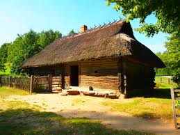 traditional european houses round houses holes in roofs u0027reconstructionisms u0027 stonehenge and