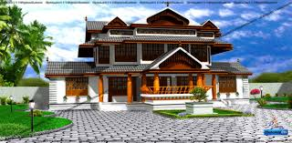 home design kerala traditional traditional kerala home design by fiyaz p a at coroflot com