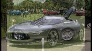 maserati alfieri price 2017 maserati alfieri u0027 u0027 new car review youtube