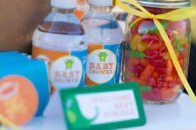Monster Inc Baby Shower Decorations Kara U0027s Party Ideas Little Monster Archives Kara U0027s Party Ideas