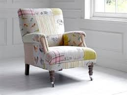 Occasional Armchairs Design Ideas 8 Best Idea Book Patchwork Armchair Images On Pinterest Chair
