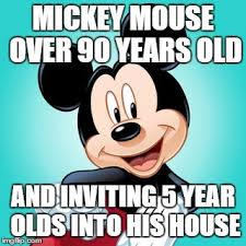 Mickey Mouse Meme - mickey mouse memes imgflip