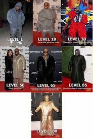 Level Meme - cee lo meme