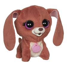 furreal friends toys