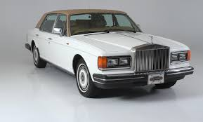 rolls royce classic 1987 rolls royce silver spur exotic and classic car dealership