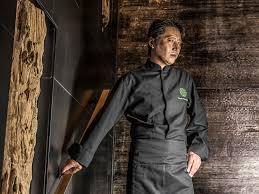 veste de cuisine homme noir veste de cuisine clément modèle monastir