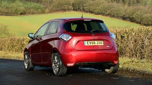 renault zoe engine 2017 renault zoe review