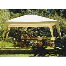 canopy gazebo with polycarbonate roof