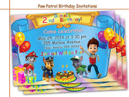 marvellous paw patrol party supplies according minimalist article