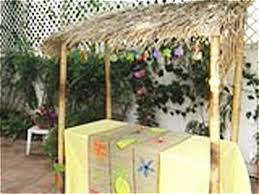 How To Make Tiki Hut Alfa Img Showing U003e Build Your Own Tiki Hut