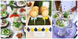 kentucky derby party food recipes best derby day appetizers and