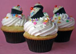 the cakes cupcake cake decoration