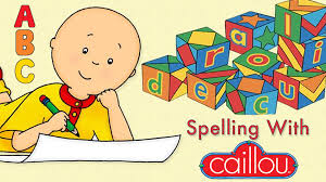 caillou games videos u0026 fun activities sprout