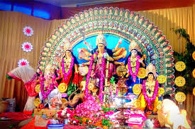 celebrating the hindu festival of navratri world religion news