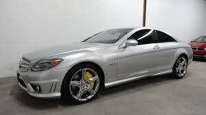 2008 mercedes benz cl63 amg coupe carlsson body kit reliable