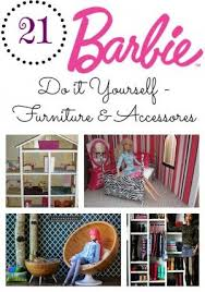Free Barbie Dollhouse Furniture Plans by Best 25 Barbie Furniture Ideas On Pinterest Barbie Stuff Diy