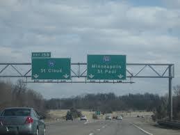 Interchange Road Wikipedia List Of County Roads In Stearns County Minnesota Wikipedia