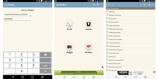 Wedding Planning Software Best Apps For Wedding Planning Best Android Apps