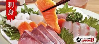 recette cuisine japonaise traditionnelle sashimi un délice de la cuisine japonaise cuisine japon