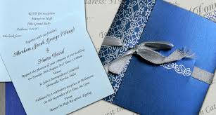 wedding cards from india wedding card design ornamental invitation layout awesome design