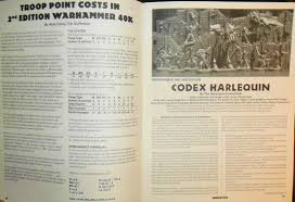 wargame dork operation game collection warhammer 40k special fan