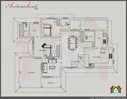 2000 square feet house plan and its beautiful elevation