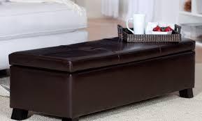 prominent black storage coffee table ottoman tags black storage