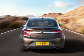 vauxhall grey 2014 vauxhall insignia review video osv
