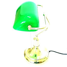 green glass l shade l desk l shades loft vintage wooden shade handmade wood l