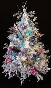 frozen battery lighted christmas tree frozen ornaments frozen