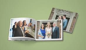 photo album 1 wedding 100s of guests gift albums from the big day blurb
