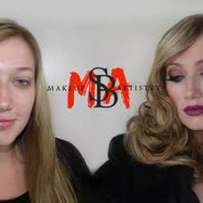 makeup artist in orlando fl strother bracy makeup artistry makeup artists downtown