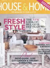 home decor trade magazines magenta in the press magenta home decor and ceramics