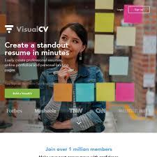 Create Professional Resume Online by Top 12 Cv Creator Cv Maker Cvmkr Com Alternatives Oct 2017