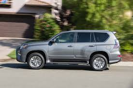 lexus by toyota 2017 lexus gx460 reviews and rating motor trend