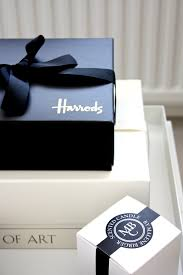 harrods doesn u0027t need an introduction simple elegant tones of