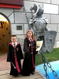 fairytale town storybook playground in william land park sacramento