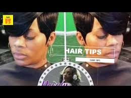 black hair 27 piece with sidebob 27 piece short hairstyle how to make healthdiaries youtube