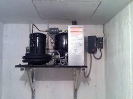 compresseur chambre froide compresseur froid déshumidificateur électrique efficace