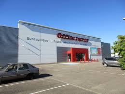 les magasins office depot fournitures magasin office depot strasbourg souffelweyersheim fournitures
