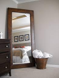 Mirror For Bedroom White Bedroom Floor Mirror Decorative Bedroom Floor Mirror Floor