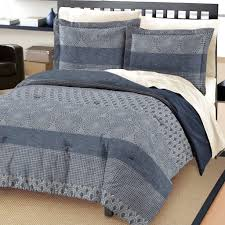 cotton comforters and duvet covers u2013 ease bedding with style