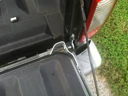 nissan frontier used parts tailgate hinges 2006 frontier nissan frontier forum